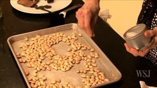 How to Make Truffle Nuts: Cooking Confidential with Gail Monaghan