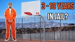 WHAT REALLY HAPPENED WHEN LIANGELO BALL GOT ARRESTED IN CHINA FOR STEALING?!