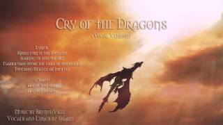 Fantasy Music - Cry of the Dragons (Ft. Sharm)