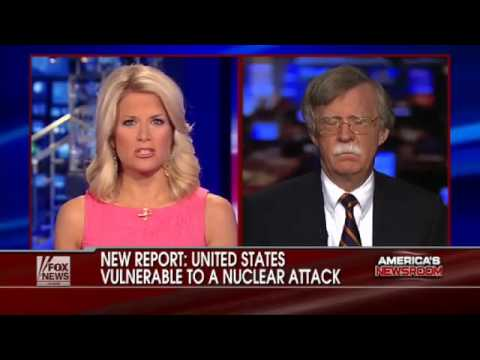 Fox News Preparing Americans For False Flag Nuclear Attack-Blame On the Ooga Booga Monster?
