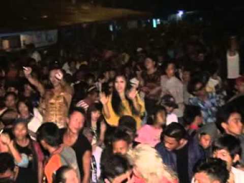 OT INNOVA Live Show Sungai Batang Bom Lais Malam Tahun Baru 2014