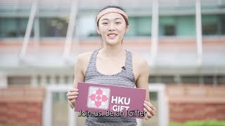 HKU iGifter: Cecilia Yeung