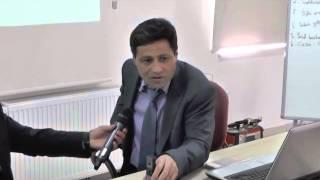 Belediye Personeline İlkyardım Eğitimi (Niğde Belediyesi)