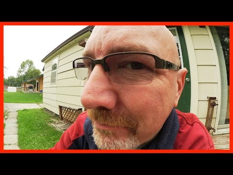Ken's Vlog #153 - The West Coast Food Tour, Indiegogo? Rewards?