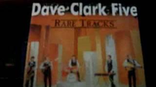 the dave clark five you belong to me rare