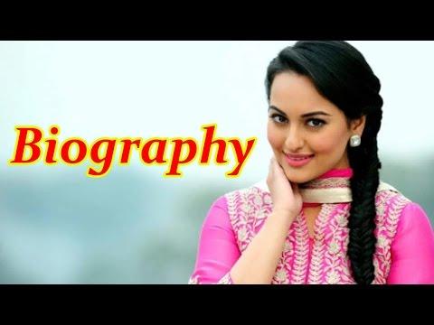 Sonakshi Sinha - Biography