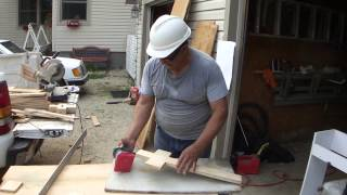 How To Make A Small Wood Cross With A Stand A Complete Guide