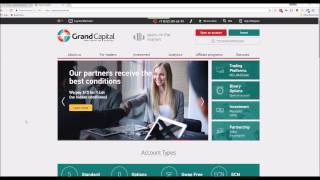 видео Grand Capital