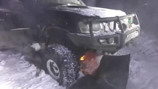 видео Как запустить двигатель в мороз