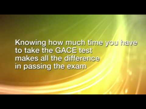 GACE Test Practice Questions: Your Fast Track To GA Teacher ...