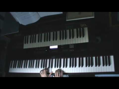 Inno a Satana (Emperor keyboard cover)