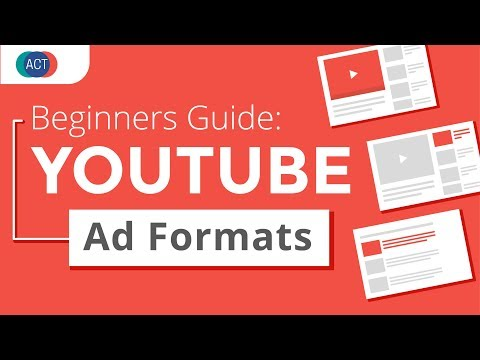 Best YouTube Advertising Formats For Lead Generation & Channel Growth (Formats Explained)