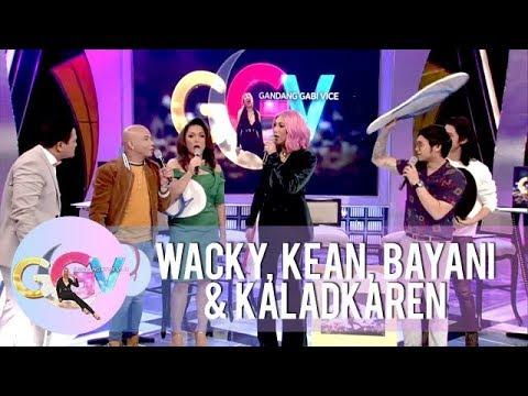 Baixar SING-vestigators play Palo Da Rules with Vice Ganda    GGV
