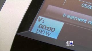 Vanquish fat reduction melts way fat at Advanced Skin Fitness in Dallas
