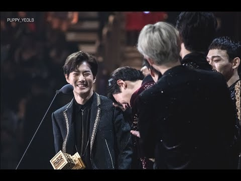 Thank you, for being EXO's leader - 2018 EXO Birthday Special - Suho's Birthday!! 수호~생일축하해!!!!!!!