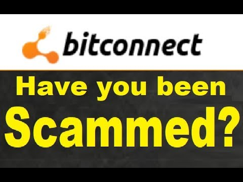Bitconnect Review - Have you been SCAMMED?!? (New Scam Update) - YouTube