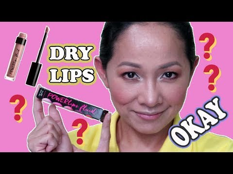 nu-skin-powerlips-fluid-lipstick-first-impression-review