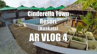 Cinderella Town Resort (Kuakata) - Resort of KUAKATA - AR Vlog 4