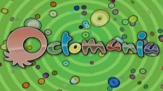 CGR Undertow - OCTOMANIA review for Nintendo Wii