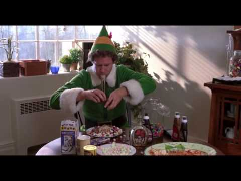 Big Rig - Do You Love The Movie Elf This Much?
