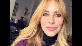 Stefania Orlando sposa Simone: c'è differenza col matrimonio con Roncato