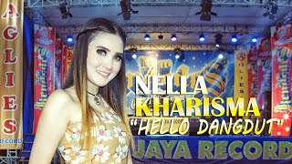 Hello Dangdut - Nella Kharisma [OFFICIAL MUSIC VIDEO]