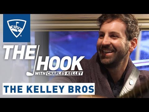 The Hook with Charles Kelley | Josh Kelley | Topgolf