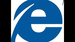 internet explorer - Como restaurar configurações de fábrica