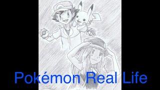 Pokemon Real Life Ep24
