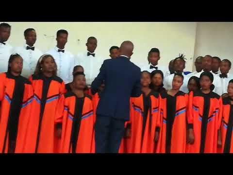 Gert Sibande Tvet College_Madiba
