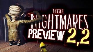 LITTLE NIGHTMARES | PREVIEW 2, Teil 2 von 2