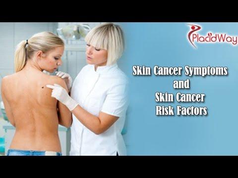 How to Identify Skin Cancer - Skin Cancer Risk Factors