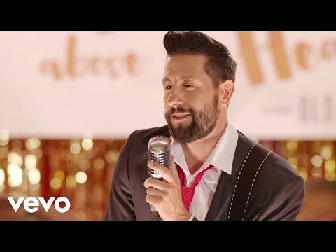 Old Dominion - Break Up with Him (Official Video)
