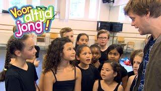 DIT MAG NIET OP TV! - Kinderen voor Kinderen Voor altijd jong! afl. 1