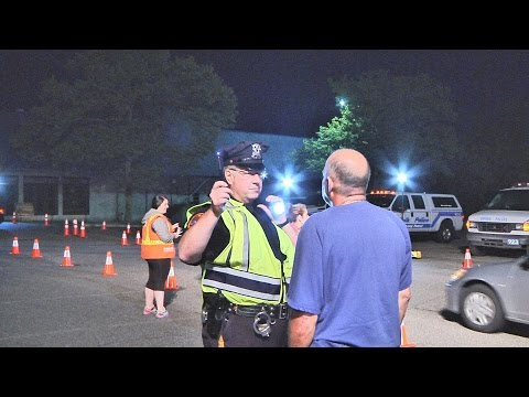 11 Arrested By Suffolk Police DWI Enforcement