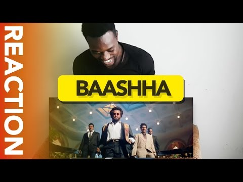 BAASHHA IS BACK | DIGITALLY REMASTERED...