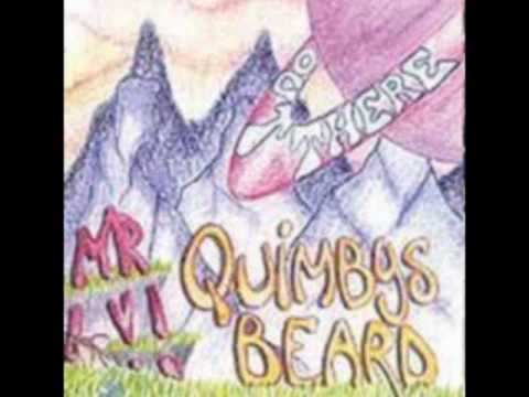 Mr. Quimby's Beard - Bringin' Up The Acid