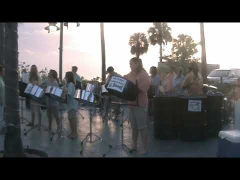 North Fort Myers Academy For The Arts Steel Drums - Generation 2008 (The BEST Generation)