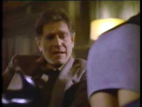 Murphy's Law 1988 ABC Promo George Segal