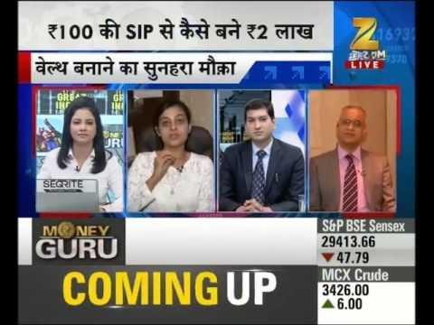 MONEY GURU | How investing in mutual funds can turn your fortunes?