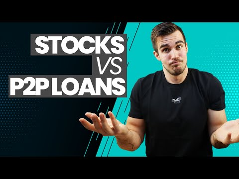 P2P Lending vs Stocks 🤲 Which One Makes You More Money?