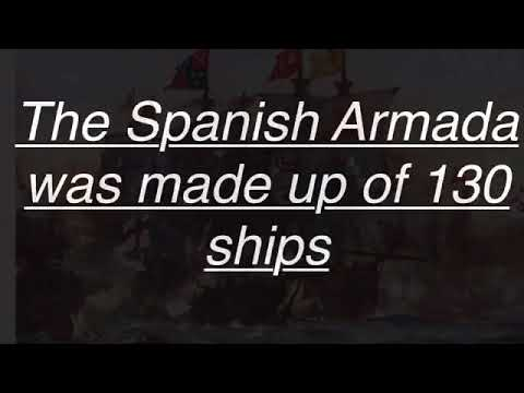 Spanish Armada AP World Movie Trailer Meg and Haley