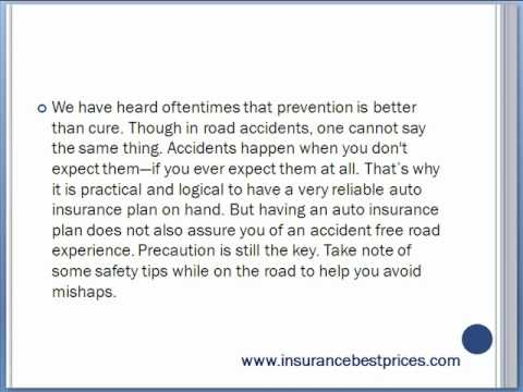 Get The Best Auto Insurance Quotes For Paterson New Jersey