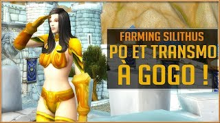 Baixar World Of Warcraft - Farming Silithus / GOLD et TRANSMO à GOGO !