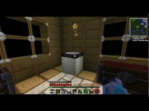 Green Energy! | Tekkit With FriteZx | Episode 6 |