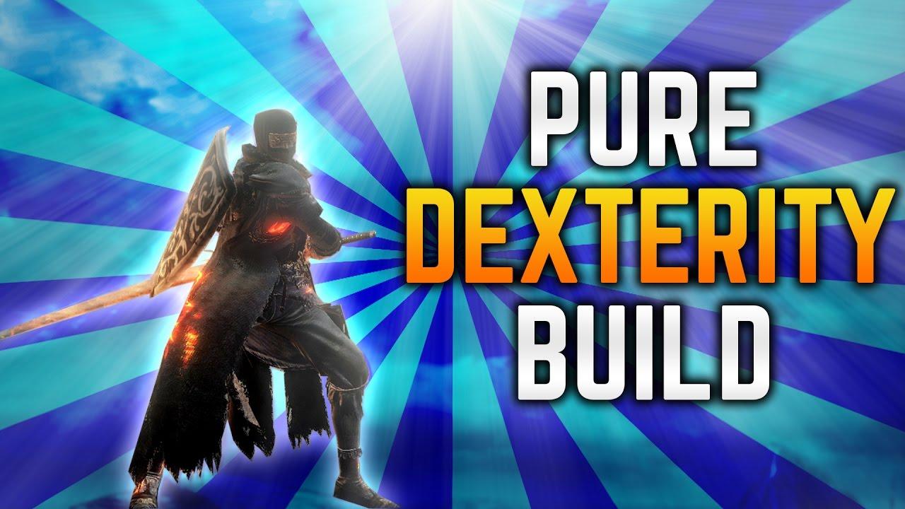 Dark Souls  Int Dex Build