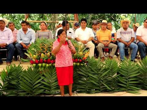 Inauguran carretera en San Sebastián Tlacotepec, comunica a más de 15 comunidades