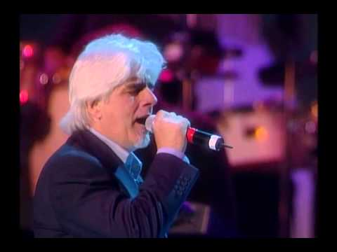 MICHAEL MCDONALD   A Gathering of Friends