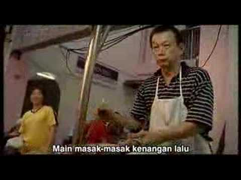 Rasa Sayang Malaysia Campaign
