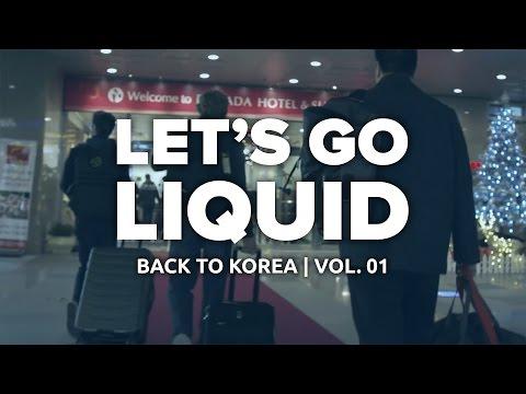 LGL Vol. 01 | Back To Korea